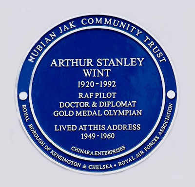 Arther-Stanley
